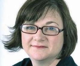 Amy Haimerl Speaker Agent