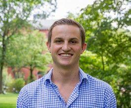Brendan Rice Speaker Agent