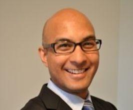 Brian Mehta Speaker Agent