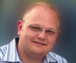 Tim Ericson Speaker Agent
