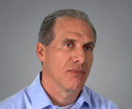 Amir Rubin Speaker Agent