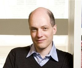 Alain de Botton Speaker Agent
