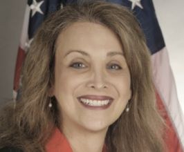 Amanda Simpson Speaker Agent