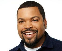 Ice Cube Speaker Agent