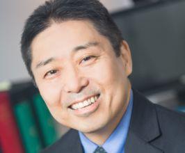 Captain Bruce I. Yamashita, USMCR Speaker Agent