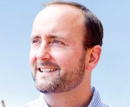Christopher Griffiths Speaker Agent