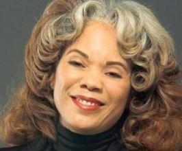 Connie Rice Speaker Agent