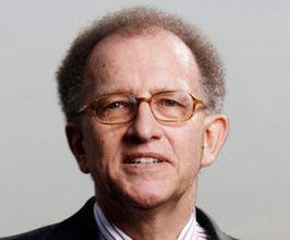 Antoine van Agtmael Speaker Agent