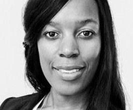Elizabeth Nyamayaro Speaker Agent