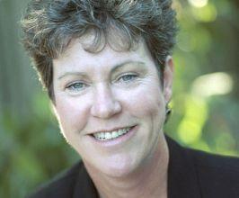 Kathy Hudson Speaker Agent