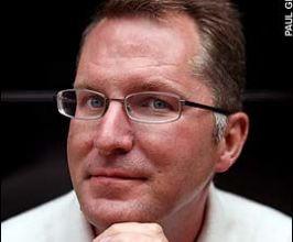 Dave Pelzer Speaker Agent