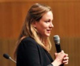 Axelle Lemaire Speaker Agent