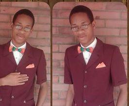 Somto Okeke Charles Speaker Agent