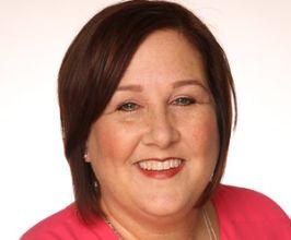 Michelle Barr Speaker Agent