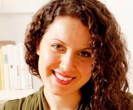 Maria Popova Speaker Agent