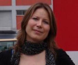 Ayla Albayrak Speaker Agent
