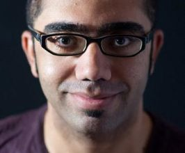 Ahmed Al Omran Speaker Agent