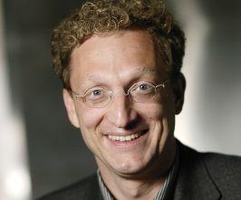 Andreas Weigend Speaker Agent