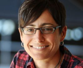 Danielle Feinberg Speaker Agent