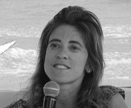 Carole Zibi Speaker Agent