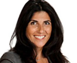 Barbara Yolles Speaker Agent
