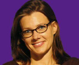 Amanda Lannert Speaker Agent