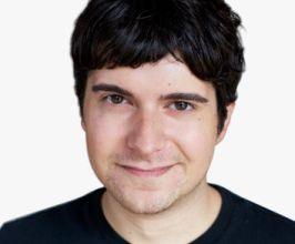 Anthony Casalena Speaker Agent