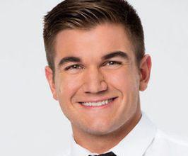 Alek Skarlatos Speaker Agent