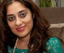 Azadeh Aalai, Ph.D. Speaker Agent