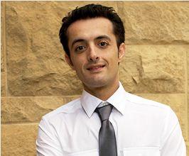 Elias Aboujaoude Speaker Agent