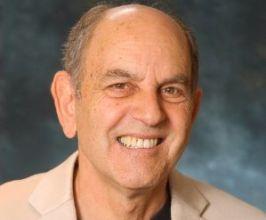 Edward Abramson Speaker Agent