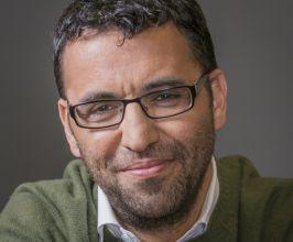 Aziz Abu Sarah Speaker Agent