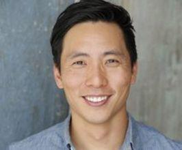 Kelvin Yu Speaker Agent