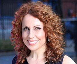 Barbara Greenberg Speaker Agent