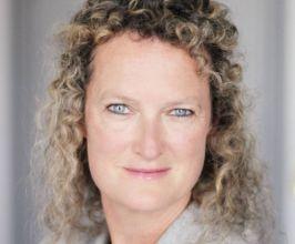 Sophie Pedder Speaker Agent