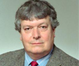 Gerald R. Faulhaber Speaker Agent