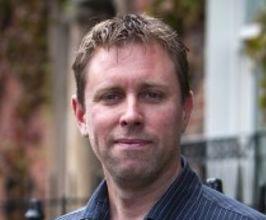 Brett Meyers Speaker Agent