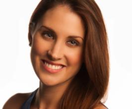 Anne-Marie Tomchak Speaker Agent