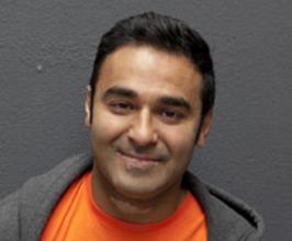 Alick Varma Speaker Agent