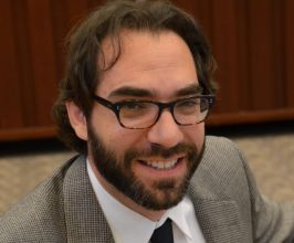 Jeffrey Israel Speaker Agent