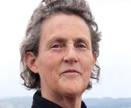 Temple Grandin Speaker Agent