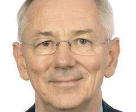 Andrew Steer Speaker Agent