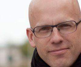 Andreas Ekstrom Speaker Agent