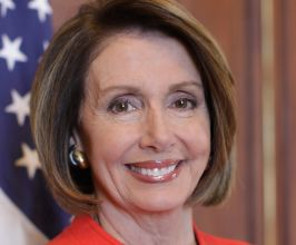 Biography of Nancy Pelosi for Appearances, Speaking Engagements