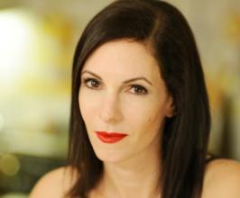 Jill Kargman Speaker Agent