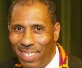 Dr. Jawanza Kunjufu Speaker Agent
