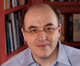 Stephen Wolfram Speaker Agent
