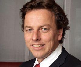 Bert Koenders Speaker Agent