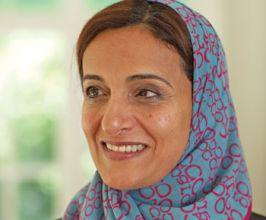 Sheikha Lubna Al Qasimi Speaker Agent