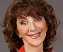 Andrea Martin | Speakers Bureau and Booking Agent Info